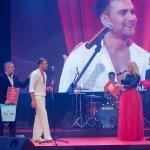 """Videoclipul Anului """"Dor de mama"""" de Ionel Istrati la gala premiilor  """"OMUL ANULUI 2014"""""""