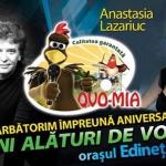 Concert Ionel Istrati si Trupa Holograf!