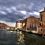 Ionel Istrati și-a organizat o escapadă la Veneția si la Roma.